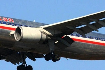 Airbus A300 American Airlines