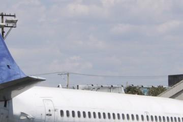 Boeing 737-200 Air Philippines