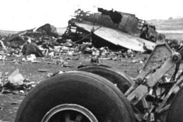 Авиакатастрофа в Тенерифе в 1977 году