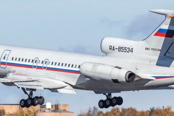 Ту-154Б