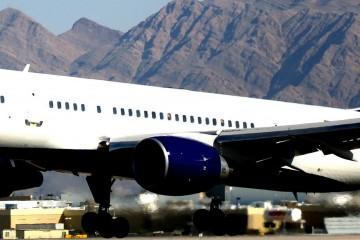 Boeing 757-200 Delta AIrlines