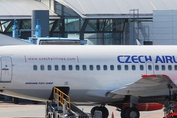 Boeing 737 CSA
