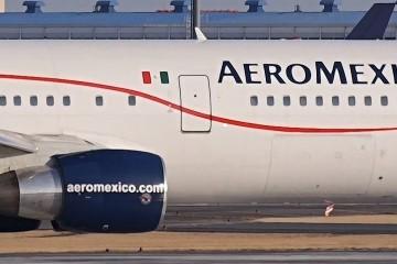 Boeing 767 Aeromexico