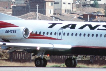 F28 TANS
