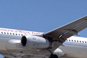 A320 America West Airlines