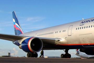Boeing 767 Aeroflot