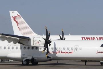 ATR72 TunisAir